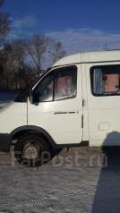 ГАЗ 32213. Продается Газель бизнес, 14 мест