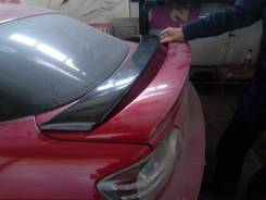 Спойлер. Mazda RX-8