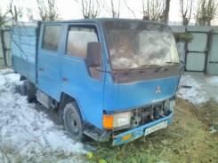 Mitsubishi Canter. Продам грузовик , 2 700 куб. см., 1 500 кг.