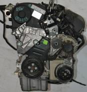 Двигатель в сборе. Volkswagen Touran Volkswagen Passat Volkswagen Golf Двигатели: AXW, BLR, BLX, BVY, BLY, BVX, BVZ