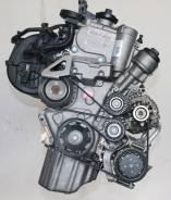 Двигатель в сборе. Volkswagen Touran Volkswagen Golf Двигатели: BAG, BLF, BLP