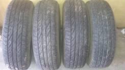 Dunlop Eco EC 201. Летние, 2013 год, износ: 10%, 4 шт