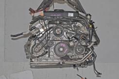 Двигатель в сборе. Volkswagen Passat Двигатели: BDN, BDP