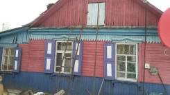 Дом на ж/д Слободе. Улица Гончарука 31, р-н Слобода, площадь дома 46 кв.м., электричество 15 кВт, отопление твердотопливное, от частного лица (собств...
