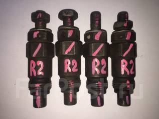 Инжектор. Nissan Vanette Mazda Bongo Двигатели: RF, R2