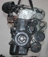 Двигатель в сборе. Volkswagen Passat Volkswagen Golf Двигатель AAA