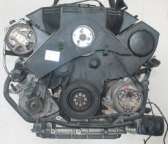 Двигатель в сборе. Audi 100 Audi 80 Двигатель AAH
