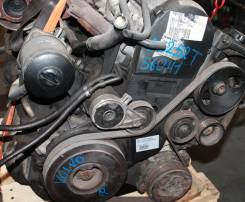 Двигатель в сборе. Volvo S80, AS70 Volvo S70 Volvo 850 Volvo V70