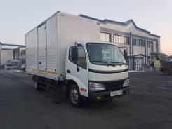 Hino 300. Продам грузовик 2011 года, в отличном состоянии, 4 009 куб. см., 3 000 кг.