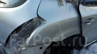 Крыло. Nissan Murano, TZ50, PNZ50, PZ50 Двигатели: QR25DE, VQ35DE