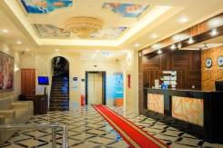 Отель Корона - современные номера, выгодные цены! Безналичный расчет!