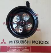 Гидроусилитель руля. Mitsubishi L200 Mitsubishi Pajero Sport