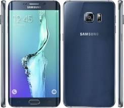 Samsung Galaxy S6 SM-G925F Edge. Б/у