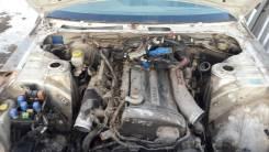 Двигатель. Nissan Skyline GT-R, BCNR33 Двигатель RB26DETT