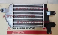 Интеркулер. Mitsubishi L200