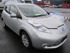 Nissan Leaf. автомат, передний, электричество, 3 000 тыс. км, б/п