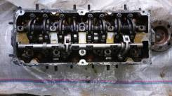 Головка блока цилиндров. Mitsubishi Mirage Mitsubishi Lancer Mitsubishi Libero Двигатель 4G15