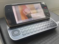 Nokia N97. Б/у