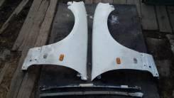 Крыло. Nissan Skyline GT-R, BCNR33 Двигатель RB26DETT