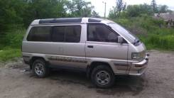 Дверь боковая. Toyota Lite Ace, YM40, YM40G Двигатель 3YU