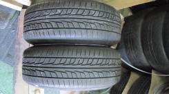 Firestone Firehawk Wide Oval. Летние, 2015 год, износ: 5%, 2 шт
