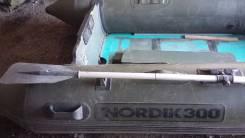Nordic. Год: 2007 год, длина 3,00м., двигатель подвесной, 8,00л.с., бензин
