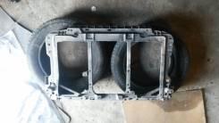 Рамка радиатора. Mazda Mazda6