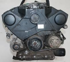 Двигатель в сборе. Audi 80 Двигатель ABC