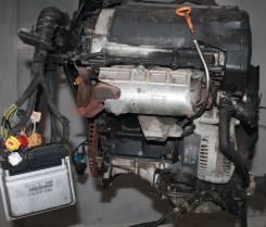 Двигатель в сборе. Audi A4 Двигатели: ACK, ALG, APR, AQD, AMX