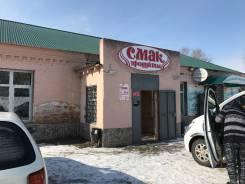 Сдам в аренду магазин. 250 кв.м., С. Осиновка, р-н Михайловский район