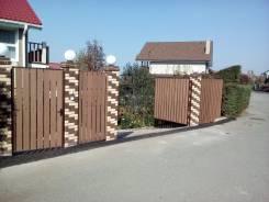 Сварочные работы любой сложности, заборы, ворота, ограждения, лестницы