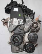 Двигатель в сборе. Volkswagen Golf Volkswagen Bora Volkswagen Polo Двигатели: AEH, AKL, APF, AUR