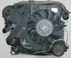 Двигатель в сборе. Audi A6 Двигатель AFB