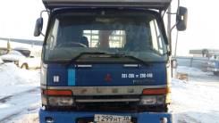 Mitsubishi Fuso. , 8 201 куб. см., 5 000 кг.