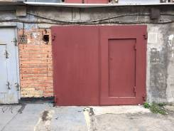Гаражи капитальные. улица Мыс Чумака 1а, р-н Первая речка, 35 кв.м., электричество, подвал. Вид снаружи