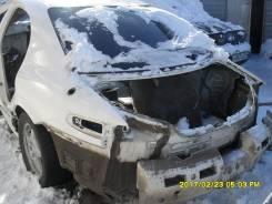 Планка под фары. Ford Taurus