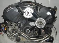 Двигатель в сборе. Audi A4 Audi A6 Двигатель AGA