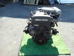 Двигатель. Toyota Mark II, JZX90 Двигатель 1JZGE. Под заказ