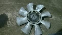 Вентилятор охлаждения радиатора. Mitsubishi Pajero, V26W, V25W, V45W Двигатель 6G74