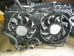 Диффузор. Nissan X-Trail, NHT32, NT32, HNT32, HT32, T32 Двигатели: MR20DD, MR20