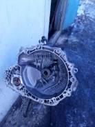 Механическая коробка переключения передач. Chevrolet Aveo, T300