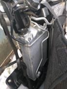 Радиатор интеркулера. Nissan Qashqai, J11