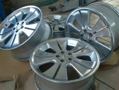 G-Corporation Luftbahn. 7.5x18, 5x100.00, ET48, ЦО 67,0 мм.