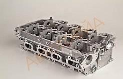 Головка блока цилиндров. Mitsubishi L200 Mitsubishi Pajero Mitsubishi Pajero Pinin Mitsubishi Pajero Sport Двигатель 4D56
