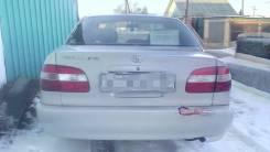 Toyota Corolla. автомат, передний, 1.3 (85 л.с.), бензин