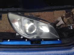 Фара. Subaru Impreza, GDB