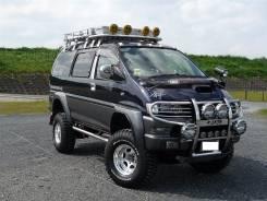 Mitsubishi Delica. Куплю ПТС любой кузов