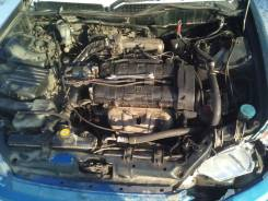 Honda Civic Ferio. EH1, ZC