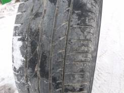 Bridgestone Turanza ER300. Летние, 2008 год, износ: 80%, 4 шт