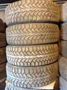 Kама, 185/60 R14. Зимние, шипованные, износ: 20%, 4 шт